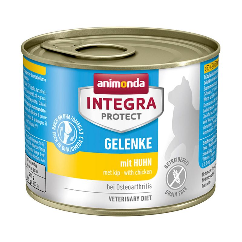 Animonda | Integra Protect Gelenke mit Huhn