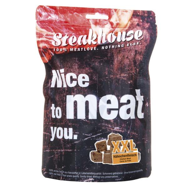 Fleischeslust | Steakhouse Hähnchenfleisch luftgetrocknet