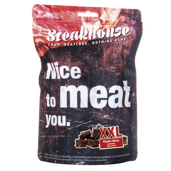 Fleischeslust | Steakhouse Rinder Minis luftgetrocknet