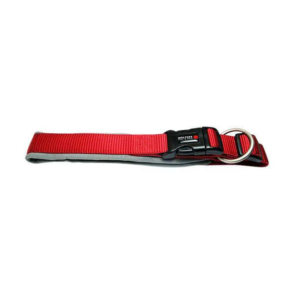 Wolters | Halsband Professional Comfort rot/schwarz