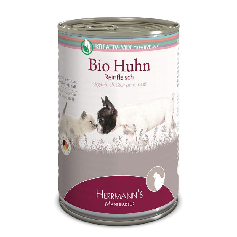 Herrmann's | Reinfleisch Bio-Huhn