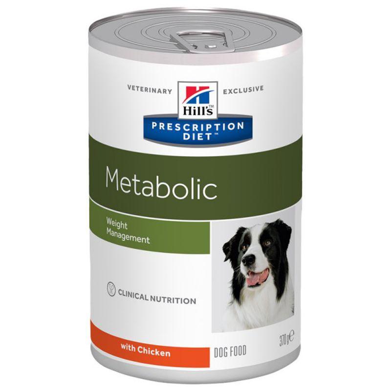 Hill's Prescription Diet | Canine Metabolic Weight Management mit Huhn
