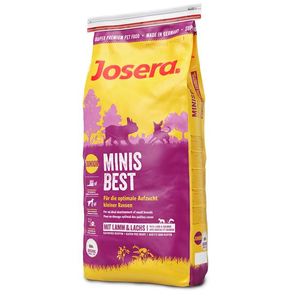 Josera | MinisBest
