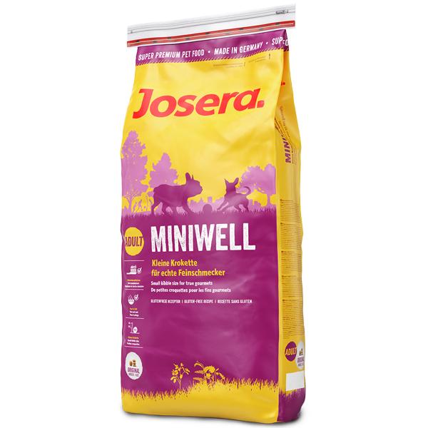 Josera | Miniwell