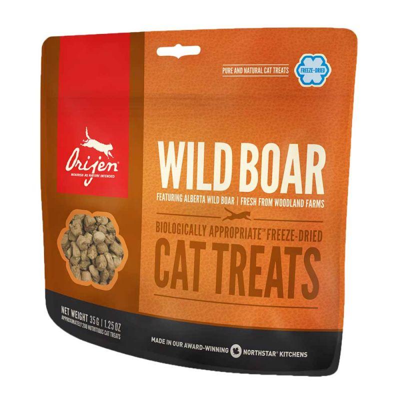 Orijen | Treat Wild Boar Cat