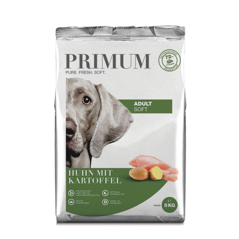Primum | Soft Huhn mit Kartoffel