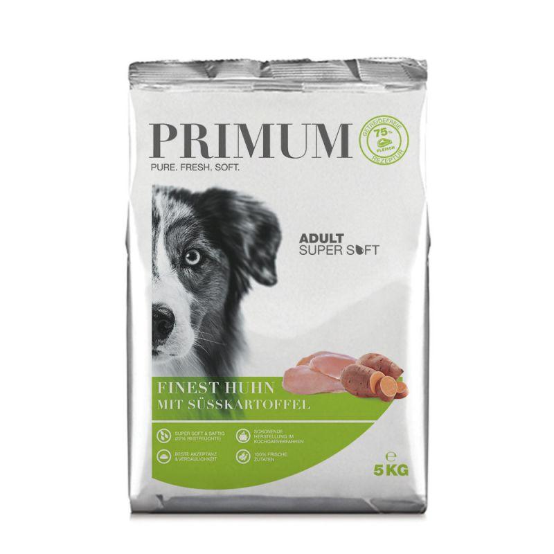 Primum | Super Soft Finest Huhn