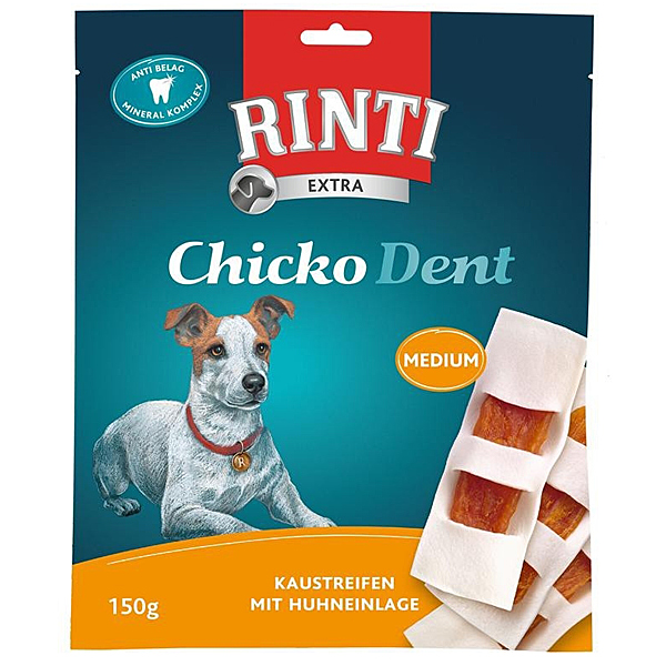 Rinti | Chicko Dent Huhn Medium