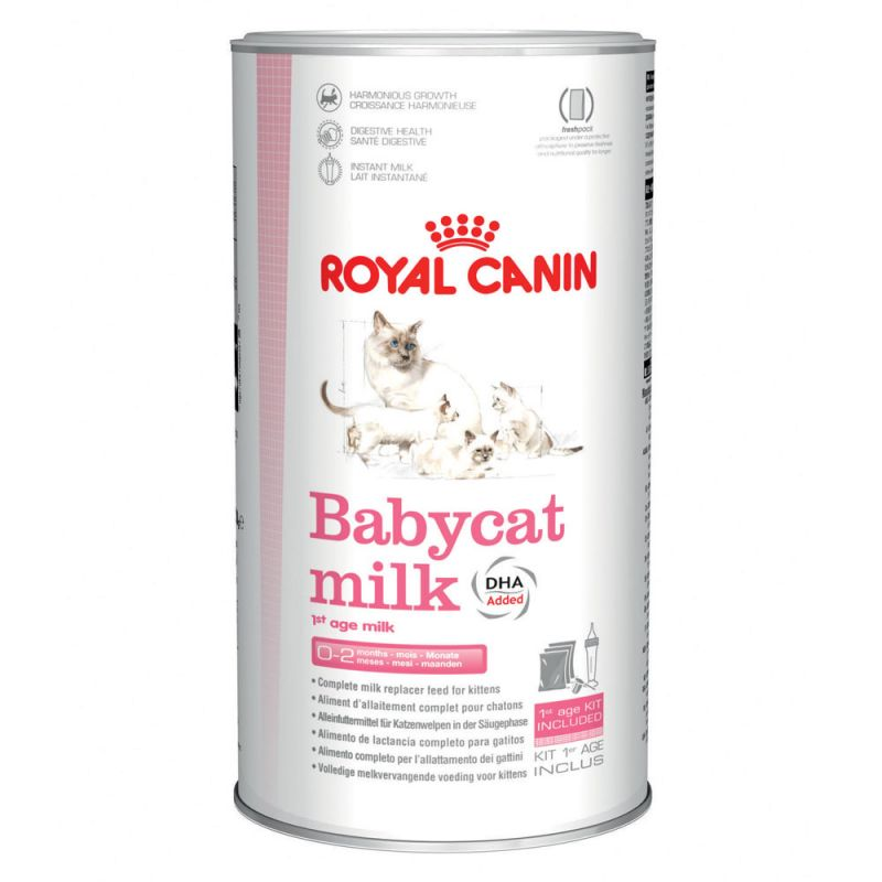 Royal Canin | Babycat milk