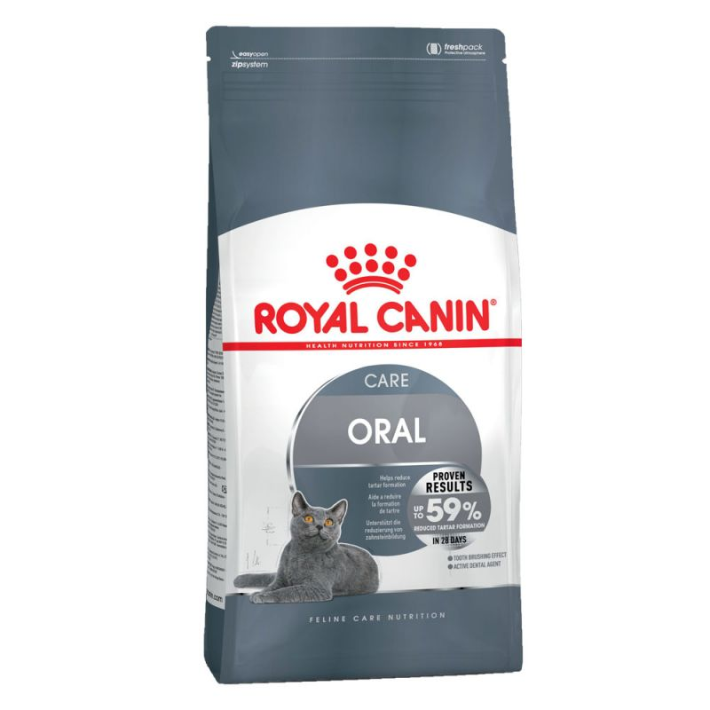 Royal Canin Oral Sensitive 400 g