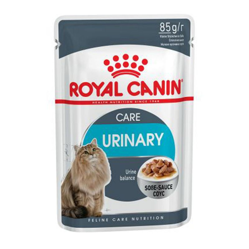 Royal Canin | Urinary Care in Soße