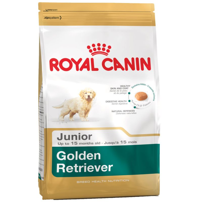 Royal Canin | Golden Retriever Junior