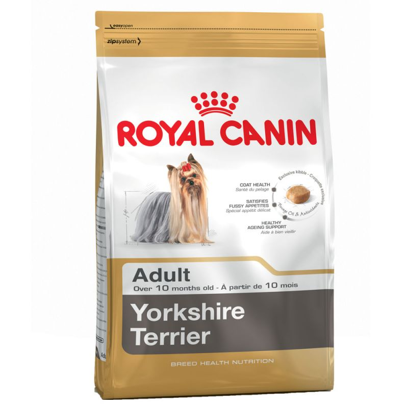 Royal Canin | Yorkshire Terrier Adult