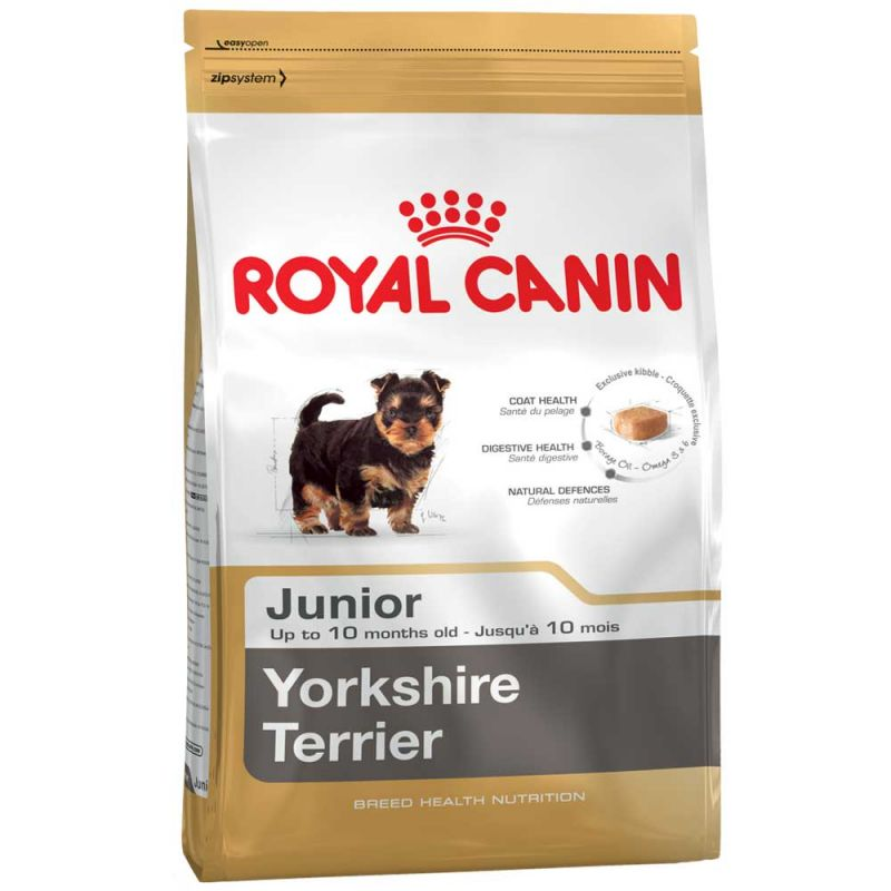 Royal Canin | Yorkshire Terrier Junior