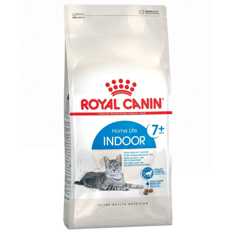 Royal Canin Feline Indoor  & 7 1,5 kg