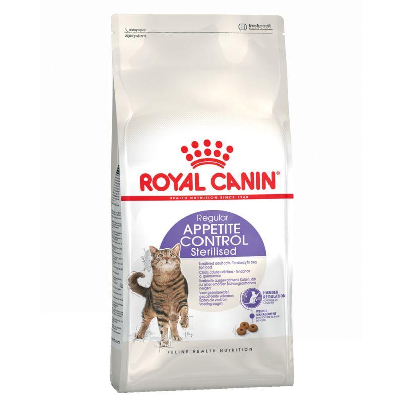 Royal Canin | Sterilised Appetite Control