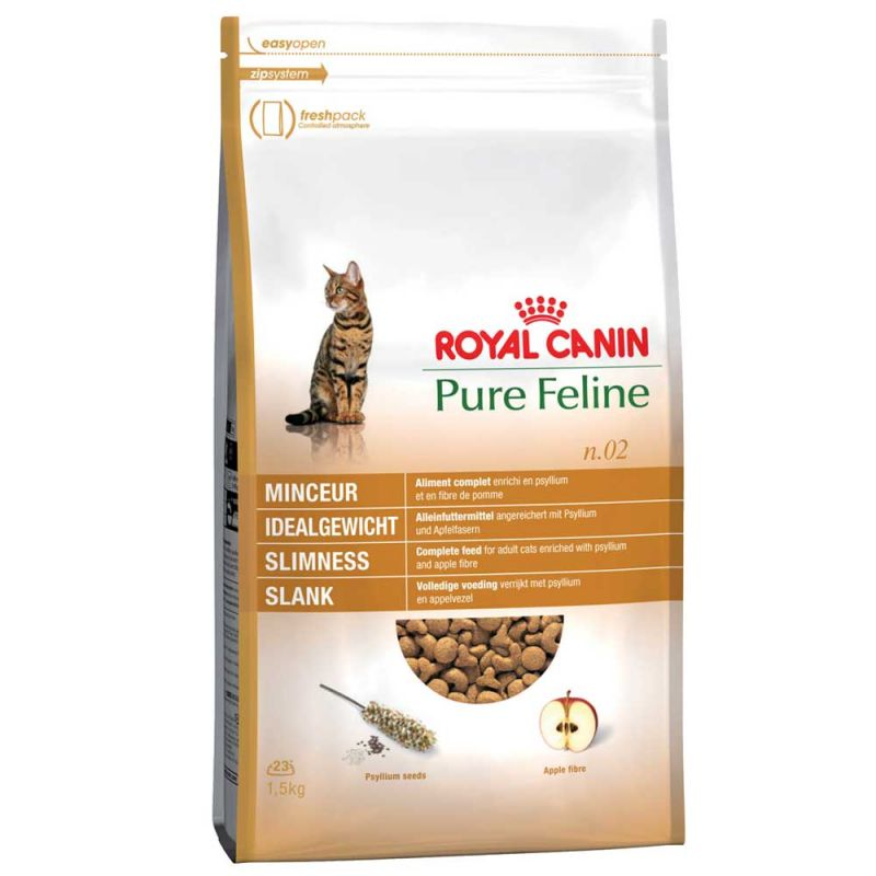 Royal Canin Pure Feline Idealgewicht 300 g