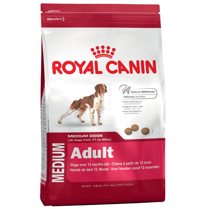 Royal Canin | Medium Adult