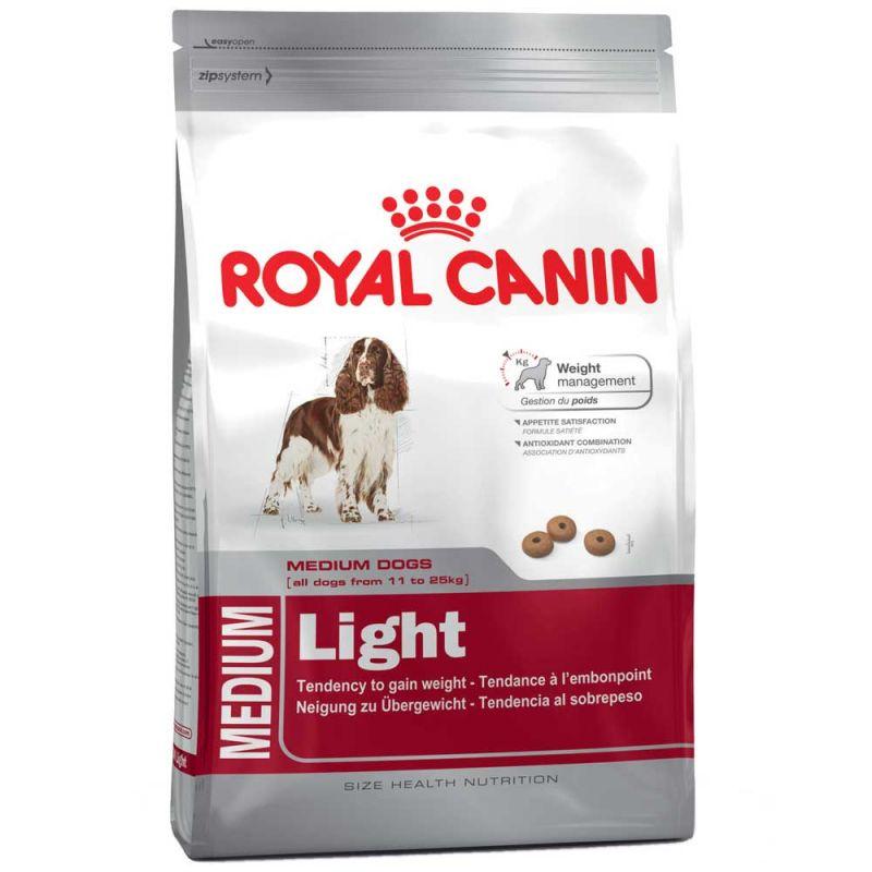 Royal Canin | Medium Light Weight Care