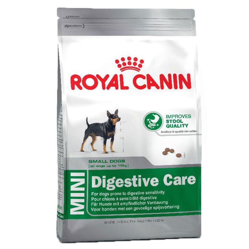 Royal Canin | Mini Digestive Care