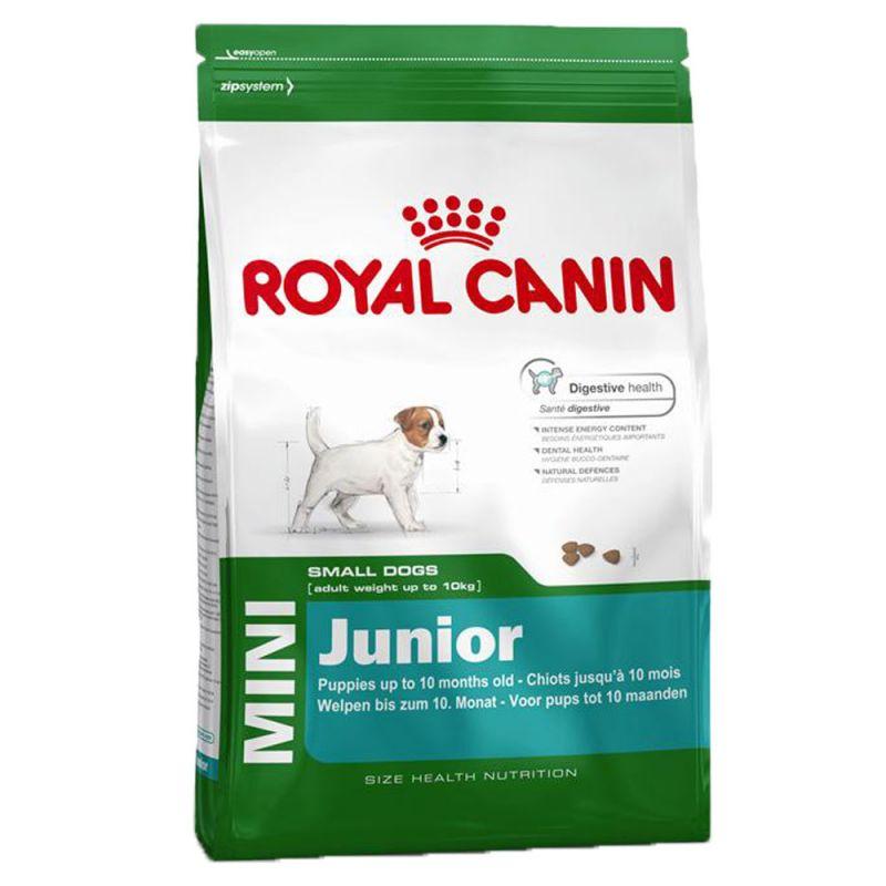 Royal Canin | Mini Junior