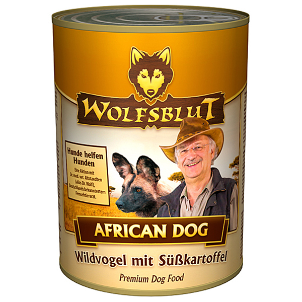 Wolfsblut | African Dog Adult