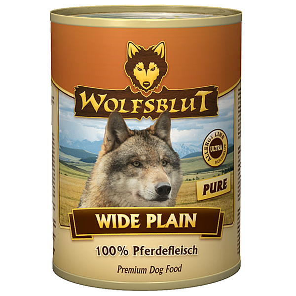 Wolfsblut | Wide Plain PURE