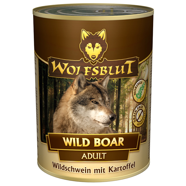 Wolfsblut | Wild Boar