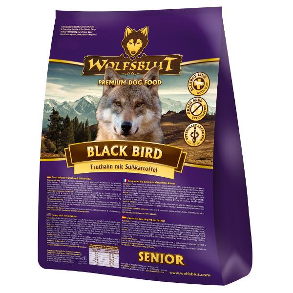 Wolfsblut | Black Bird Senior