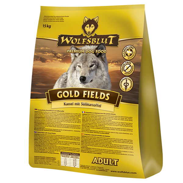 Wolfsblut | Gold Fields Adult