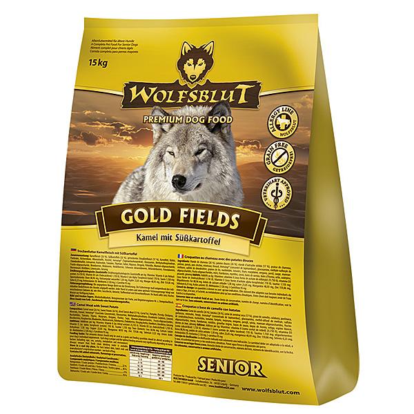 Wolfsblut   Gold Fields Senior
