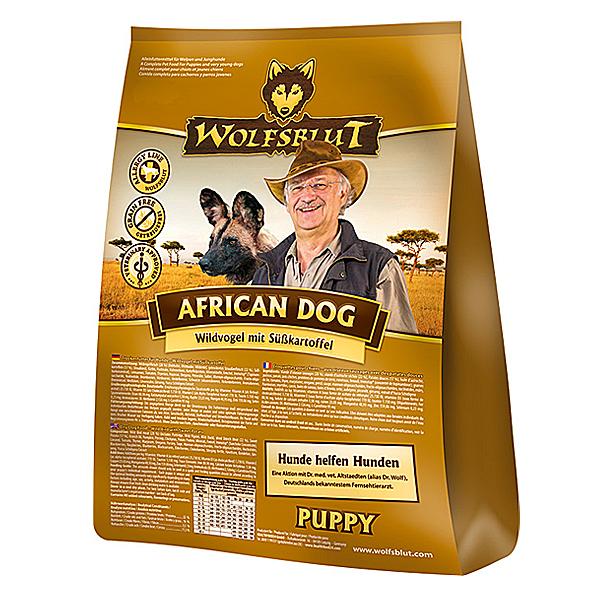 Wolfsblut | African Dog Puppy