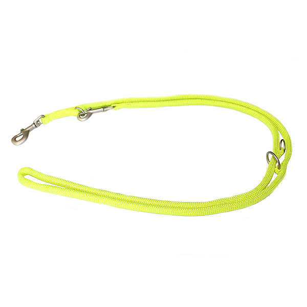 Wolters | Führleine K2 neon gelb