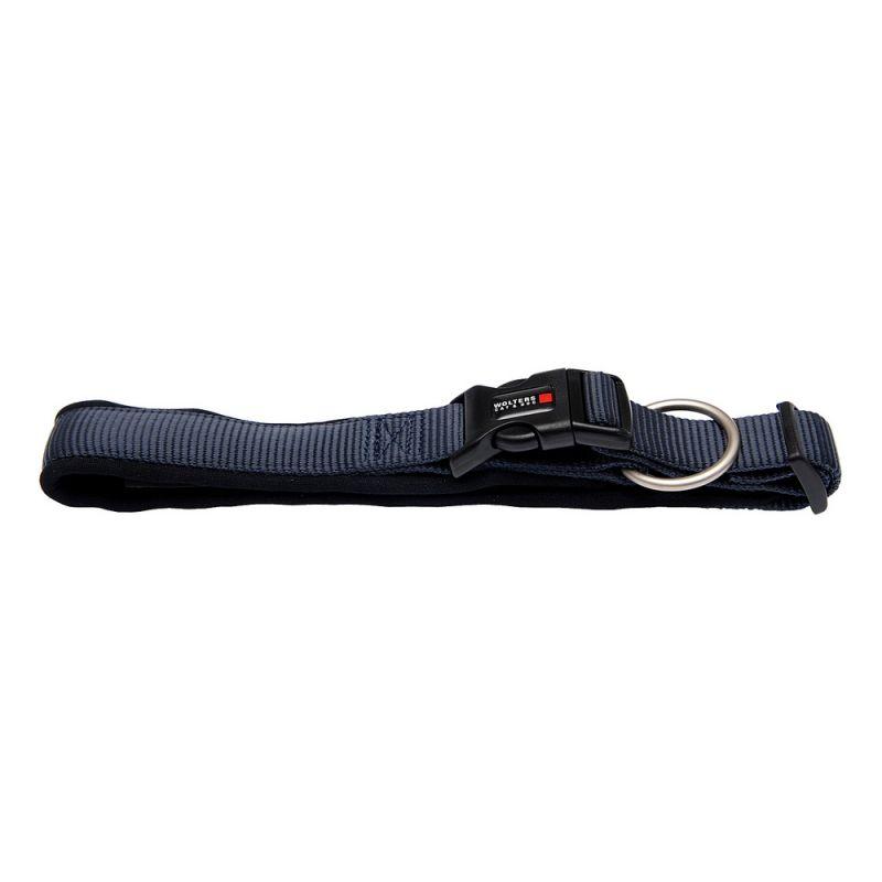 Wolters   Halsband Professional Comfort graphit/schwarz