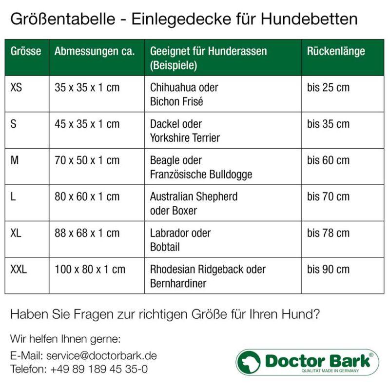Doctor Bark Einlegedecke Zu Bett L Grau Bettwäschegarnituren Bettwäsche