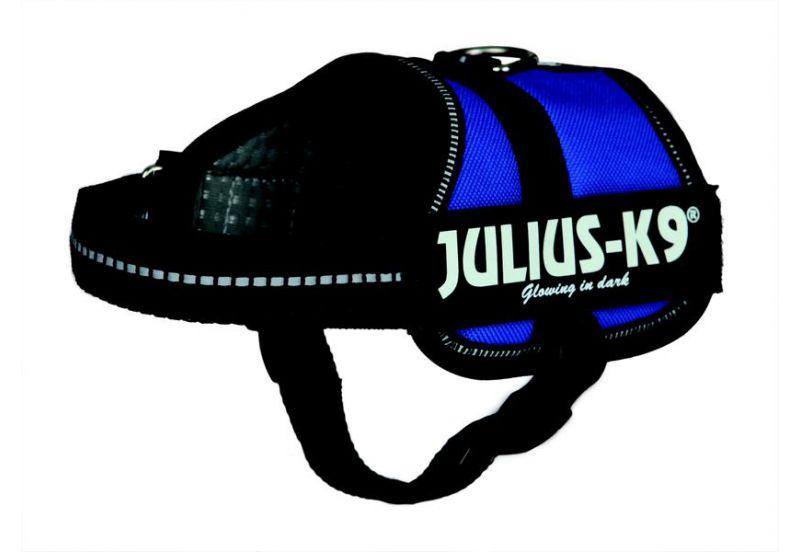 Julius K-9 | Powergeschirr blau