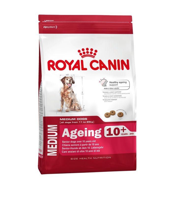 Royal Canin | Medium Ageing 10+