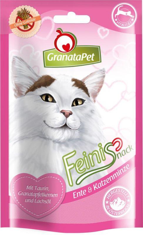 GranataPet | Feinis Ente & Katzenminze