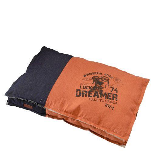 Europet Bernina | D&D Dreamer Dog Glasses orange