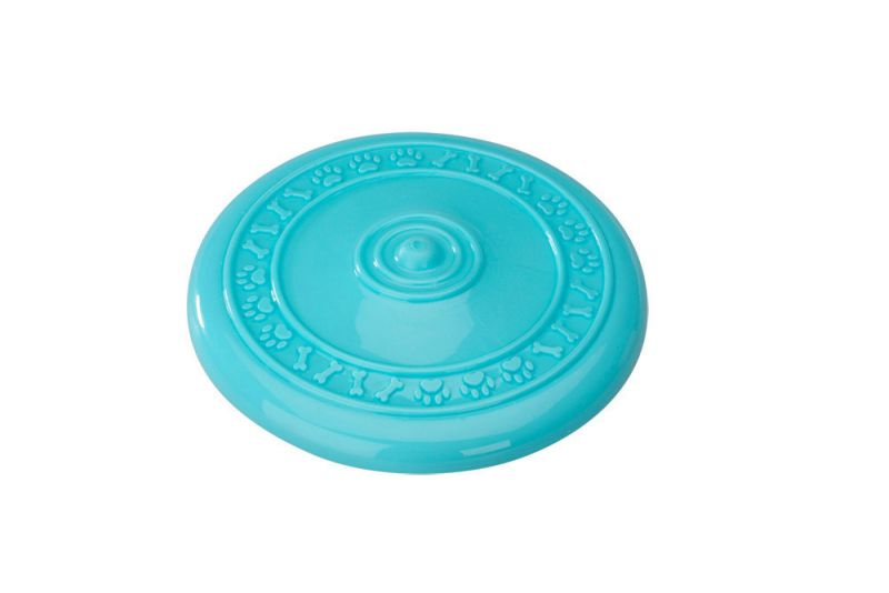 Europet Bernina | Rubber Frisbee rosa