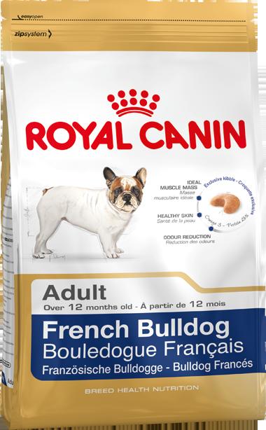 Royal Canin | Französische Bulldogge Adult