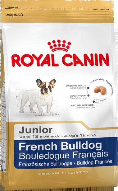 Royal Canin | French Bulldog Junior