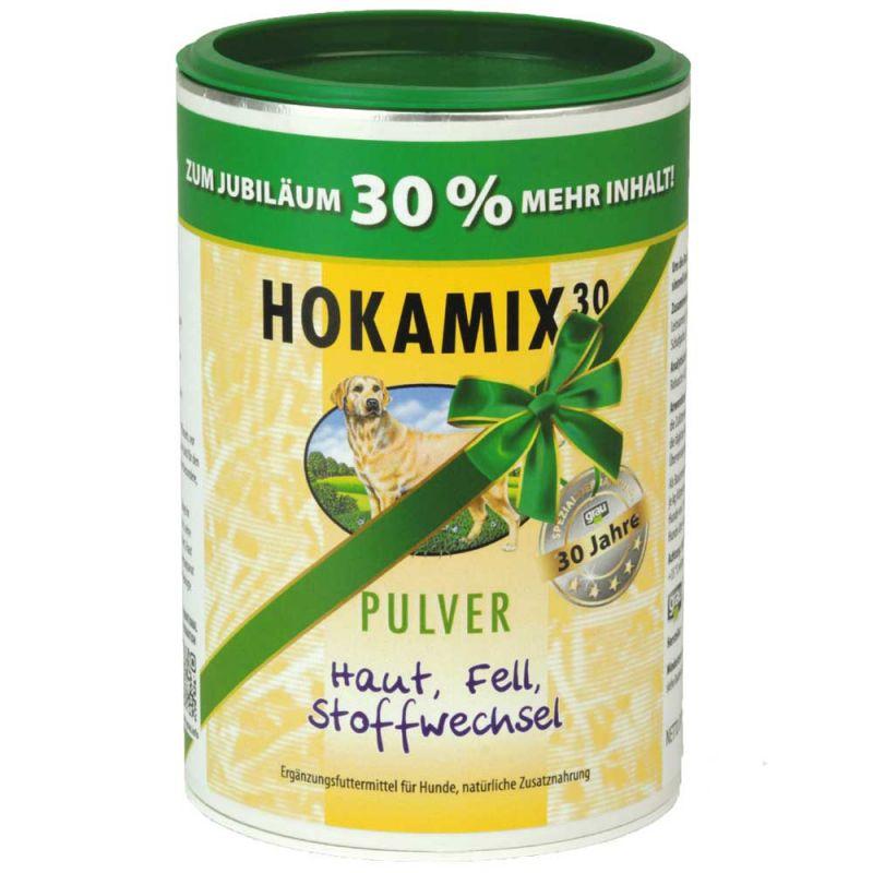 grau | Hokamix30 Pulver