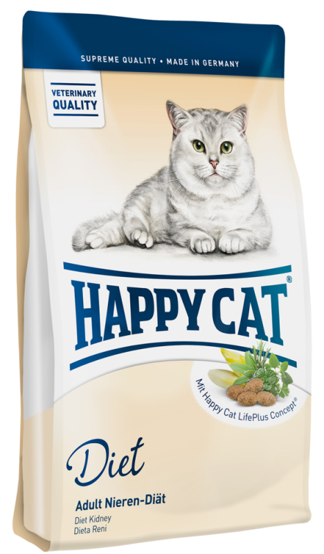 Happy Cat | Supreme Schonkost Niere