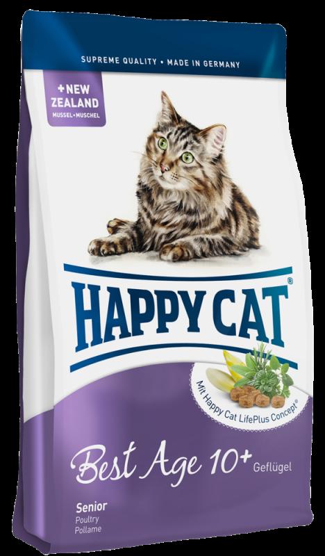Happy Cat | Best Age 10+ Geflügel