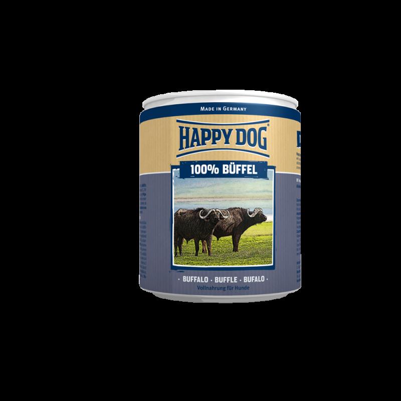 Happy Dog | Büffel pur