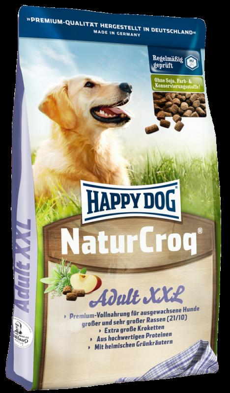 Happy Dog   NaturCroq Adult XXL