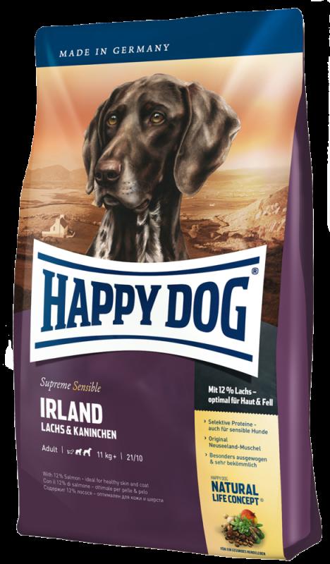 Happy Dog | Supreme Sensible Irland