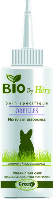 Héry   Bio Ohrreinigung