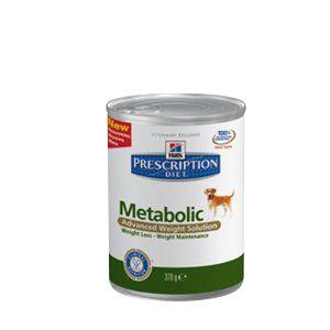 Hill's | Prescription Diet Metabolic Canine Original